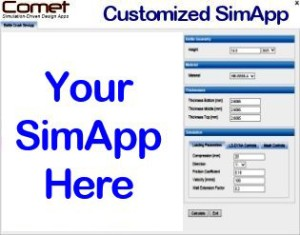 Build Your Own SimApp™